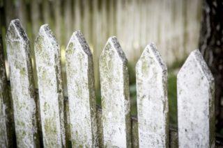 Eynesbury Fencing