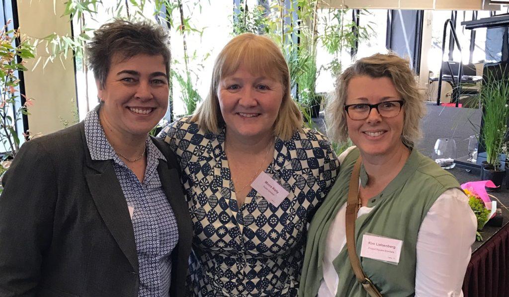 Women Inspriring Business Moira with PSB