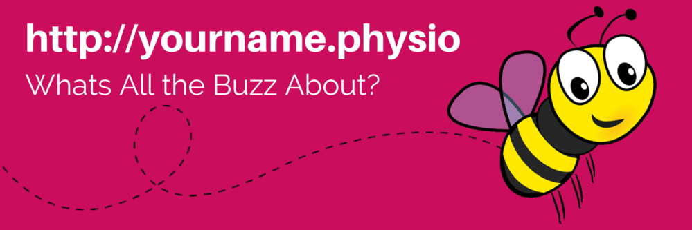 physio - What's all the Buzz About?