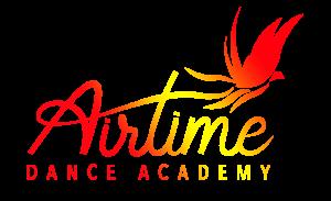 Airtime Dance logo