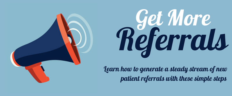 Get-More referrals