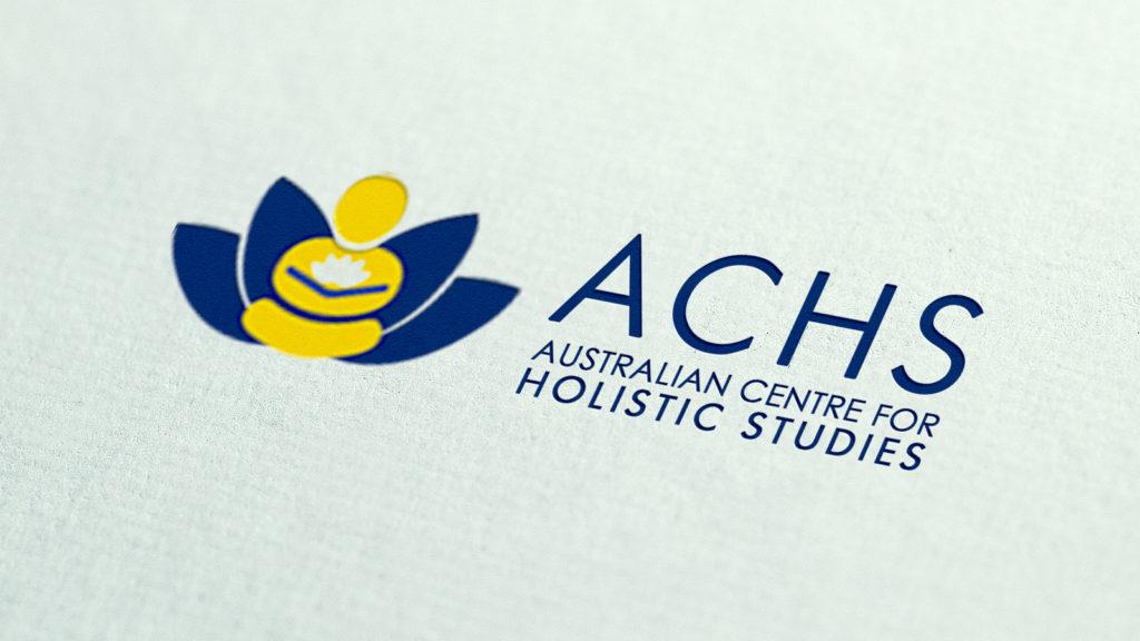 Australian Centre for Holistic Studies Logo