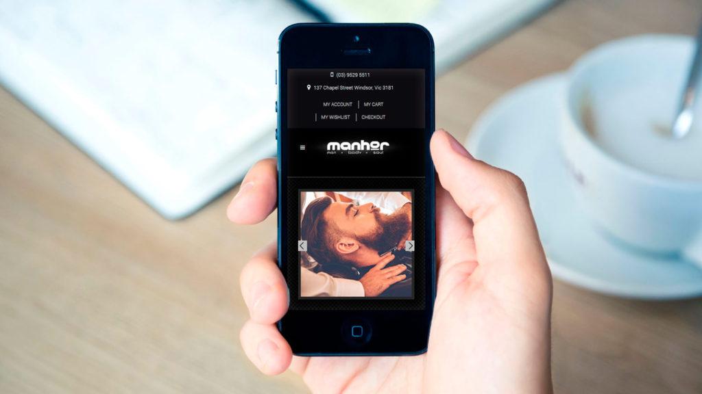 Manhor Mobile