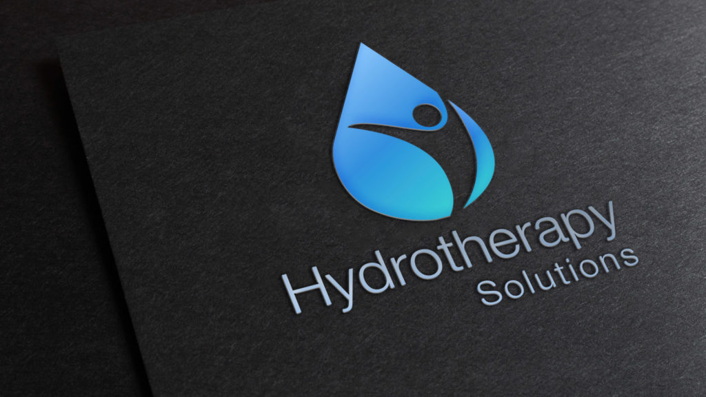 Hydrotherapy Solutions Logo