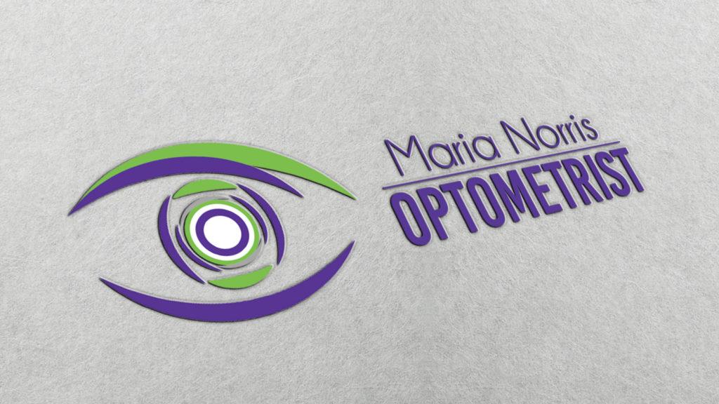 Maria Norris Branding