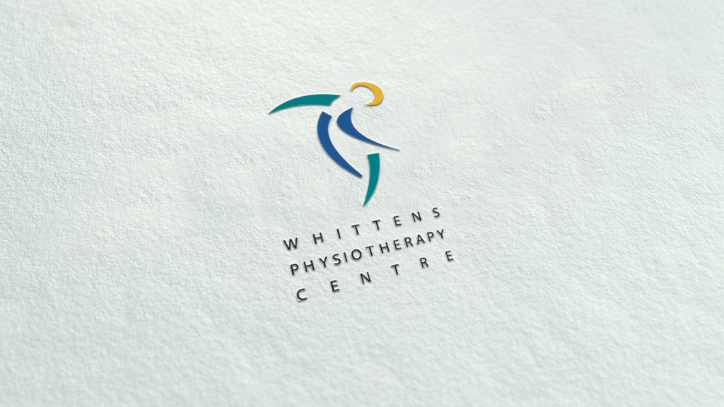 Whittens Physiotherapy Centre Logo