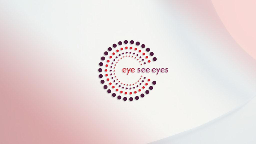 Eye See Eyes Branding