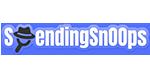 Spending Snoops
