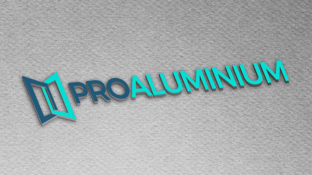Pro Aluminium Branding
