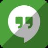 video conferencing google hangouts