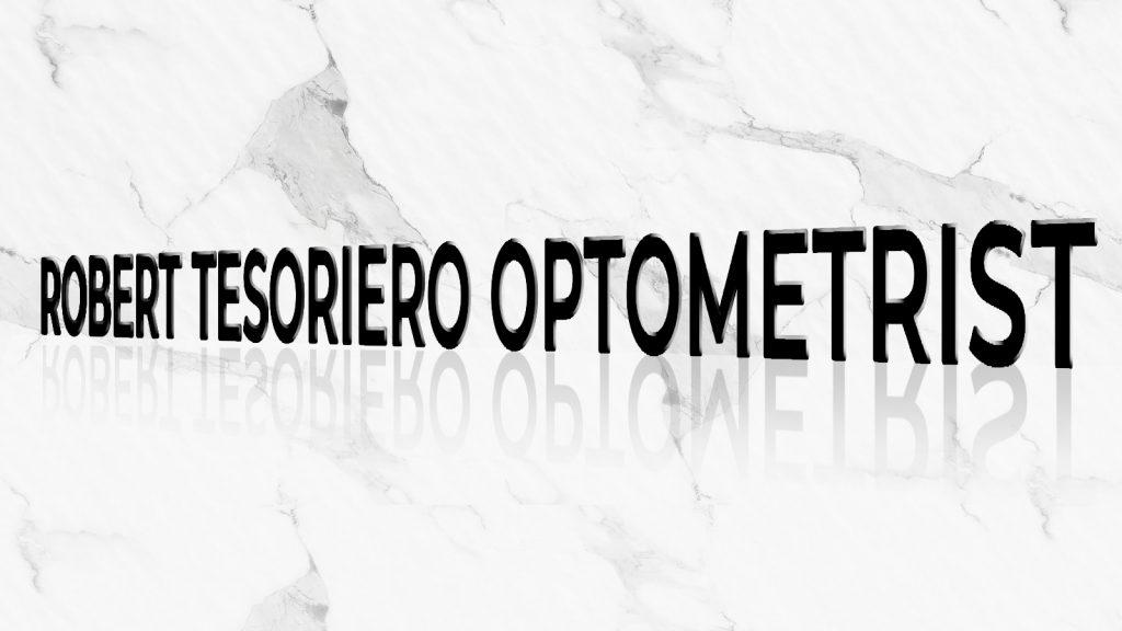 Robert Tesoriero Logo