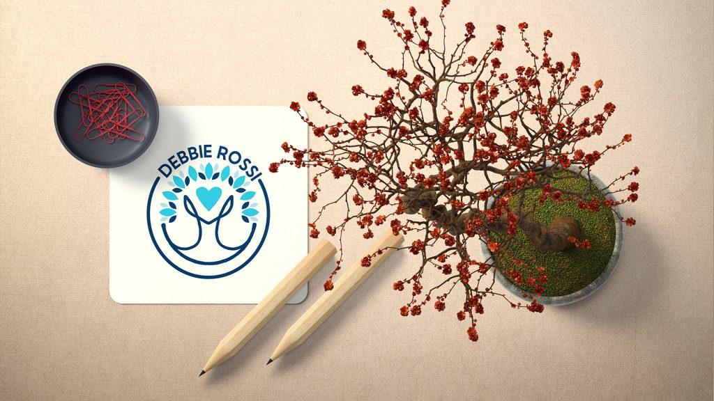Debbie Rossi Logo